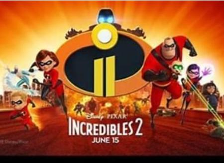 Update: Downtown School Movie Night Rescheduled!