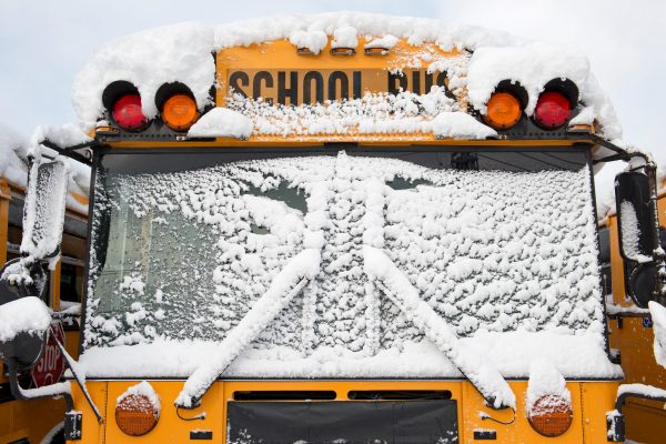 Snow Day Makeup Scheduled for Monday, June 1